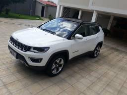 Jeep Compass Limited Diesel - 2018