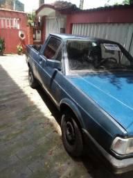 Saveiro 1.6 1989 gasolina - 1989