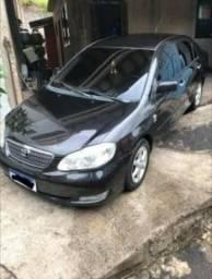 Corolla automático xli 2007/2008 - 2008