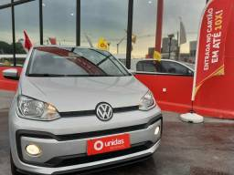 Vw UP Move I-Motion 1.0 Flex - 2018