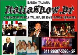 Banda Italiana (Italia Show**) - *
