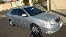 Vendo Corolla 2008 Excelente - 2008