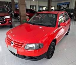 Volkswagen Gol Trend 1.0 Flex ano 2009