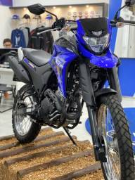 Yamaha Lander 250 XTZ 2020/20 0km - R$2.500,00