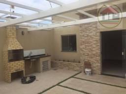 Casa com 2 dormitórios à venda, 62 m² por R$ 180.000 - Liberdade - Marabá/PA