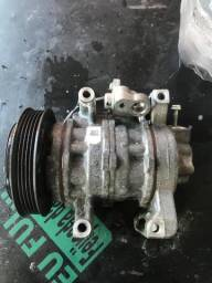 Compressor do ar Honda fit 2016