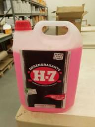 Desengraxante 5 litros