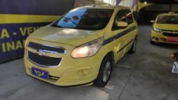 Táxi Spin LT 2013 com Autonomia temos mais de 60 carros