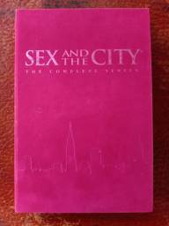 BOX Sex and the City Importado