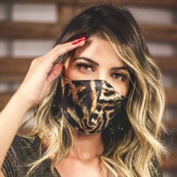 Máscaras de Proteção Originais Pitbull Jeans
