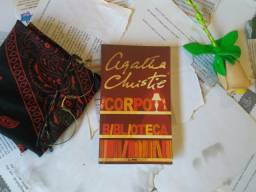 Corpo na biblioteca - Agatha Christie