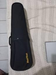 Violino 3/4 Black  Wood