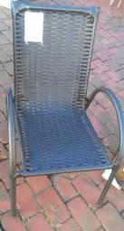 Cadeira Sofia 10 X $ 22,00