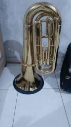 Tuba Weril J370 Sib 3/4