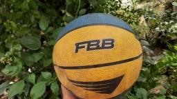 Bola de basquete Oficial FBB