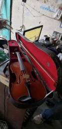 Violino Antônio Stradivarius 1/2