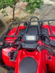 V/T quadriciclo 600cc 4x4