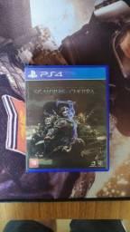 Terra-média: Sombras da Guerra PS4 Usado