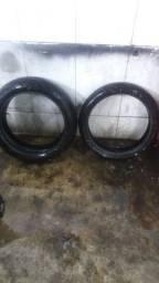 Cb Hornet 600 pneus