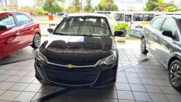 Chevrolet Novo Onix LT Turbo Automático 2021