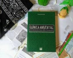 Química Ambiental- Uma abordagem introdutória e generalista- Alessandro Costa da Silva