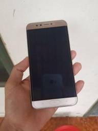 Celular Com 32,GB 4,Ram Leitor Biométrico