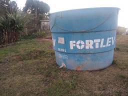 Caixa d'água 10 mil litros