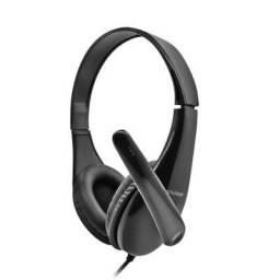 Fone Headset Business P2 Multilaser Ph294