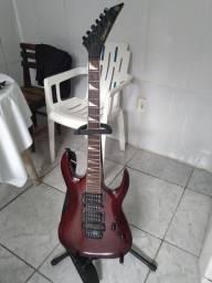 Guitarra Groovin Califórnia Completa