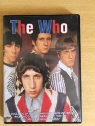 DVD ? The Who ? 20 Sucessos