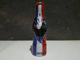 Garrafinha da Coca-Cola Copa do Mundo Fifa 2014 França