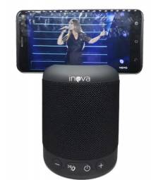 Caixa De Som Bluetooth | Inova