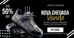 Nike, Adidas, Oakley, Hilfiger, preços mais informações via chat