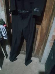 Vendo o terno completo com calça novo