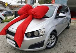 Chevrolet Sonic LT 1.6 Ecotec