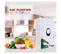 Gerador De Ozônio 600mg/h Turbo Purificador Oléo Água & Ar