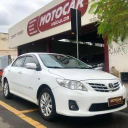 Toyota Corolla 2.0 Altis GNV 2013