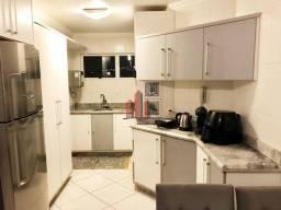 AP7200 - Apartamento com 3 dormitórios à venda, 130 m - Kobrasol - São José/SC