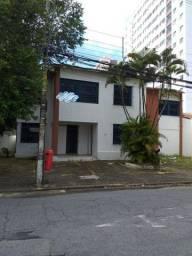 Alugo Casa Comeercial Duplex no Espinheiro