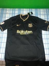 Camiseta Barcelona 20/21