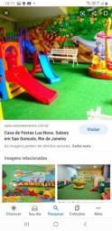 Festa infantil e salão  mad 80 doces da de mesa da sua preferência  5000 mil