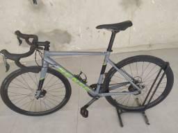 Título do anúncio: Bicicleta Criterium Race 2020 Tam M