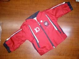 Jaqueta  infantil do Atlético Paranaense