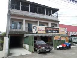 Apartamento para alugar em Boqueirao, Curitiba cod:00157.012