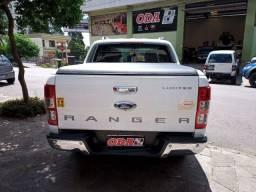 Ranger 3.2 limit