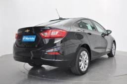 Chevrolet cruze sedan 2019 1.4 turbo lt 16v flex 4p automÁtico