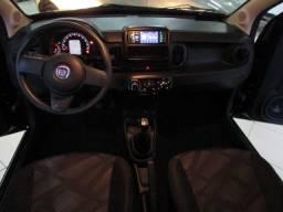 FIAT MOBI 2018/2019 1.0 EVO FLEX LIKE. MANUAL