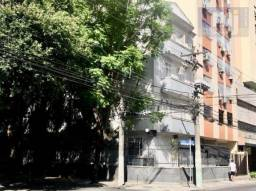 Apartamento para alugar, 30 m² por R$ 650,00/mês - Icaraí - Niterói/RJ