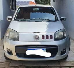 Título do anúncio: Fiat Uno Sporting 1.4. 2p. Flex