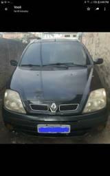Título do anúncio: Renault Scenic 2003